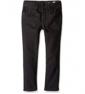 Volcom Boys 2x4 Jeans