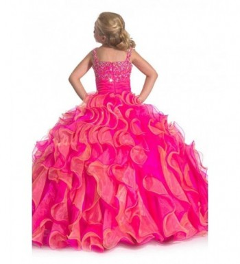 Cheap Real Girls' Special Occasion Dresses Outlet
