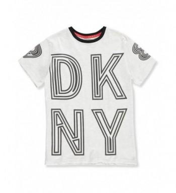 DKNY Short Sleeve Fashion T Shirt