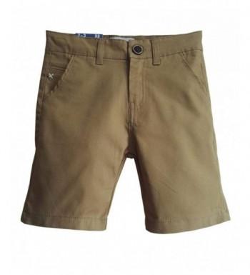Cneokry Uniform School Adjustable Pockets