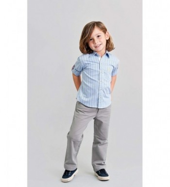 Most Popular Boys' Button-Down & Dress Shirts On Sale
