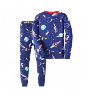 Fashion Boys' Thermal Underwear Sets