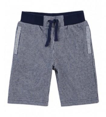 Petit Lem Little Stripe Shorts