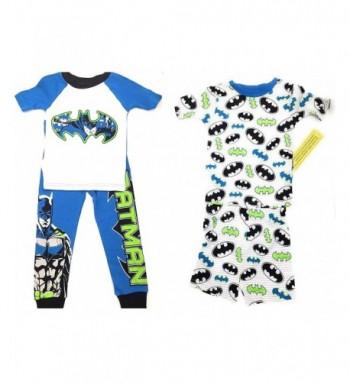 DC Comics Batman Cotton Sleepwear