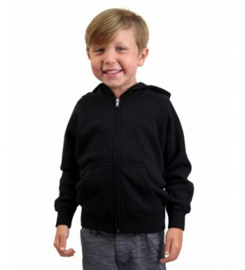 Global Blank Lightweight Fleece Toddlers