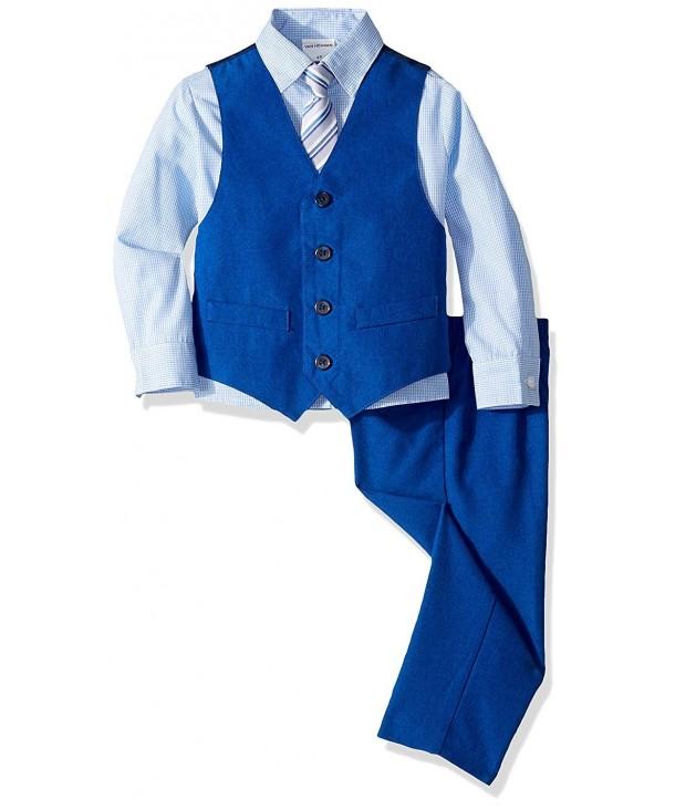 Van Heusen 4 Piece Formal Dresswear