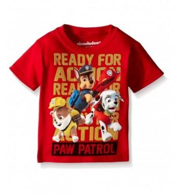 Nickelodeon Toddler Sleeve T Shirt Shirts