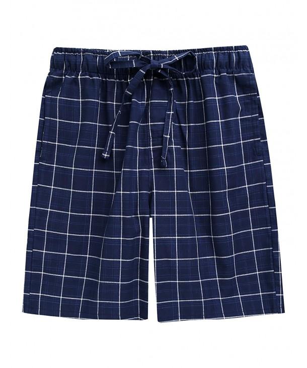 TINFL Cotton Lounge Shorts Pajama