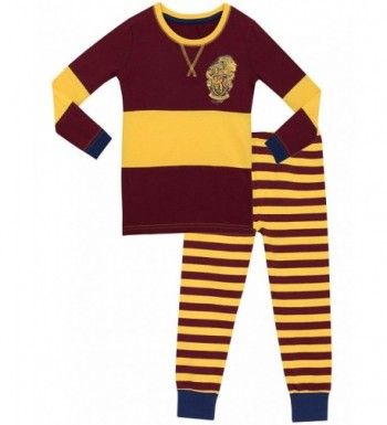 HARRY POTTER Girls Pajamas