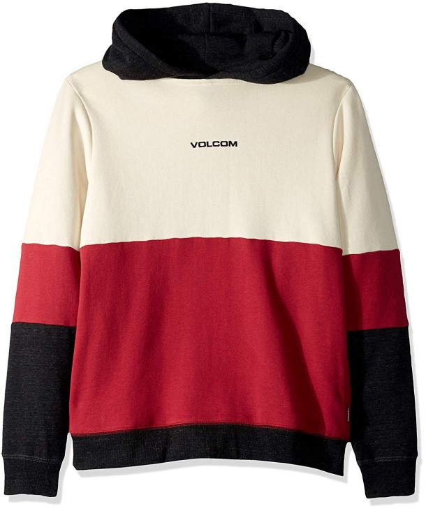 Volcom Single Division Pullover Sweatshirt