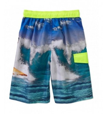 Trendy Boys' Board Shorts Online Sale