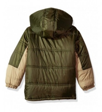 Latest Boys' Outerwear Jackets