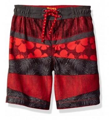 Tommy Bahama Color Block Short