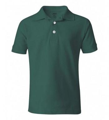 Boys' Polo Shirts On Sale