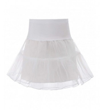 Danna Belle Little Crinoline Petticoats