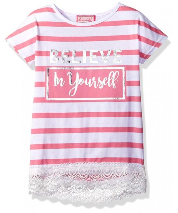 Dreamstar Dream Sleeve Stripe Crochet