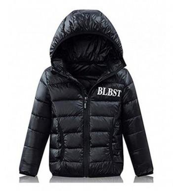 LISUEYNE Winter Hooded Lightweight Hoodies