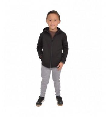 Boys' Athletic Jackets On Sale