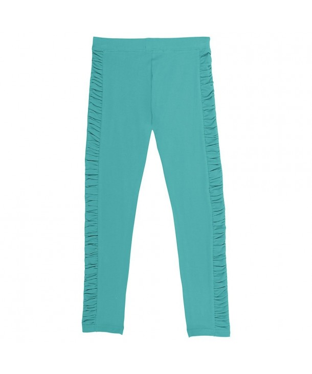French Toast Girls Ruched Legging