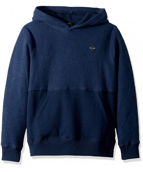 Volcom Single Division Hooded Sweatshirt