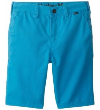 Hurley Boys Short Slash Pockets