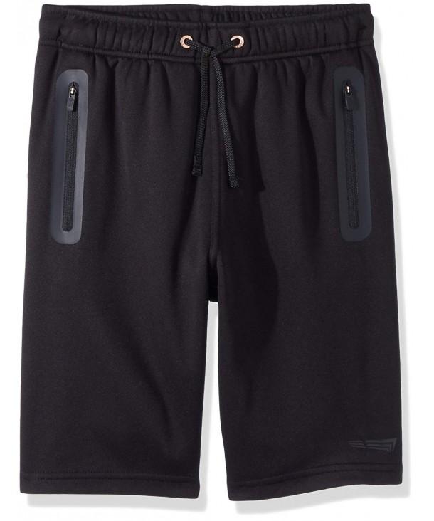 Copper Fit Boys Jogging Shorts