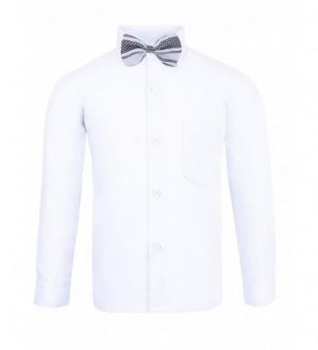 Hot deal Boys' Button-Down & Dress Shirts Wholesale