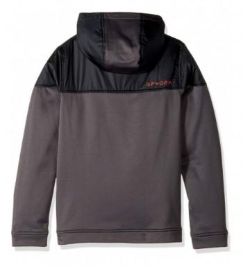 New Trendy Boys' Athletic Hoodies Online Sale