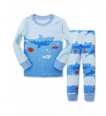 Dreamaxhp Little Cotton Sleepawear Pajamas