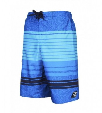 Fashion Boys' Swim Trunks