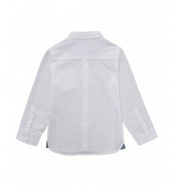 New Trendy Boys' Button-Down Shirts for Sale