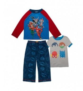 Komar Kids Justice Characters 3 Piece