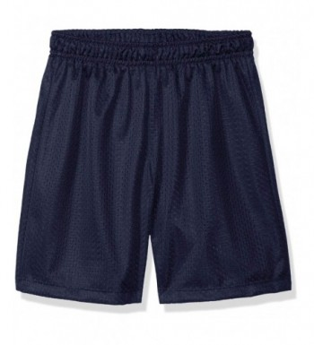 Soffe Boys Big Mesh Short