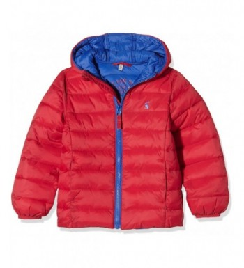 Joules Boys Cairn Padded Coat