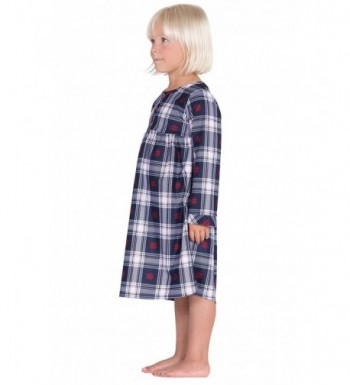 Girls' Sleepwear for Sale