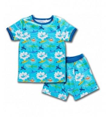 Trimfit Organic Cotton 2 Piece Dreamwear