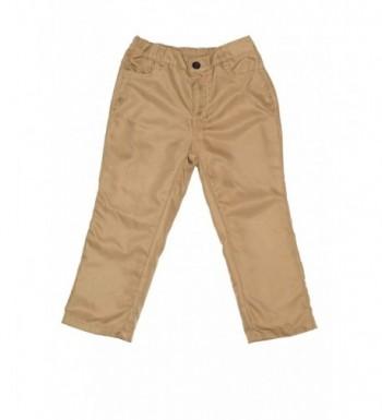 2 Cute Designs Little Boys Dress Pants