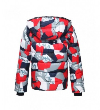 Boys' Outerwear Jackets & Coats Outlet Online