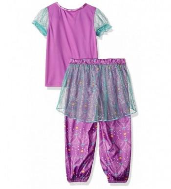 Cheap Designer Girls' Pajama Sets