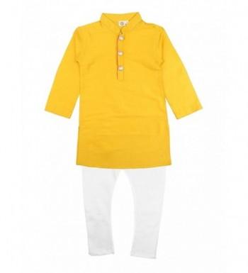 Latest Boys' Pajama Sets On Sale