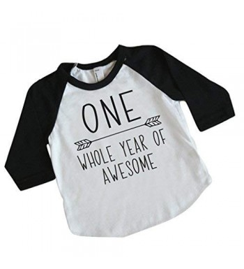 First Birthday Shirt Outfit Months