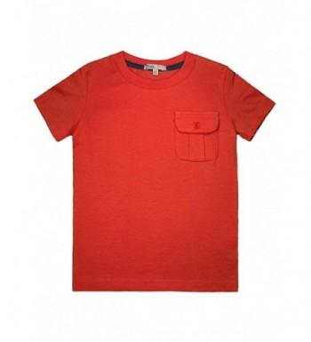Designer Boys' T-Shirts Outlet