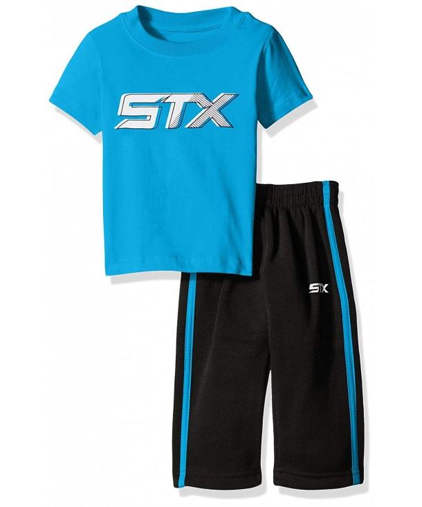 STX Boys Piece T Shirt Fleece