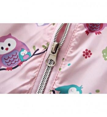 Girls' Outerwear Jackets & Coats Online