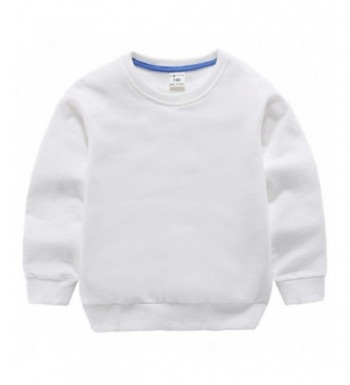 Fairy Baby Little Sweatshirt Pullover
