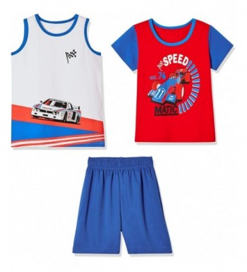 Sprout Star Racing T Shirt Athletic