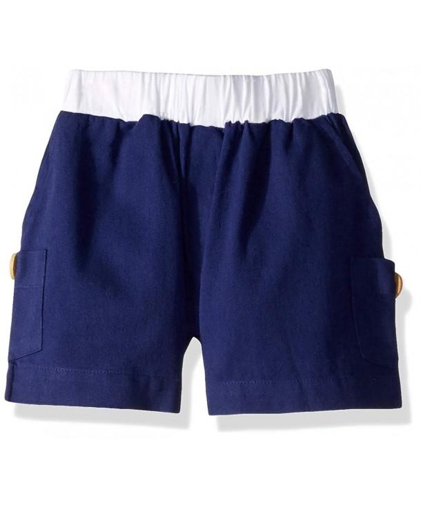 Masala Kids Little Cargo Shorts