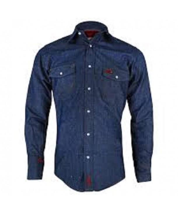 Wrangler Button Down Shirt