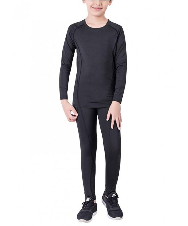 Minghe Fleece Thermal Underwear Bottom