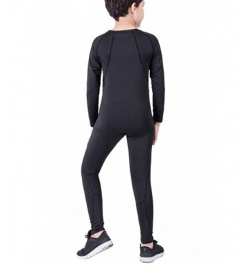 Cheapest Boys' Thermal Underwear